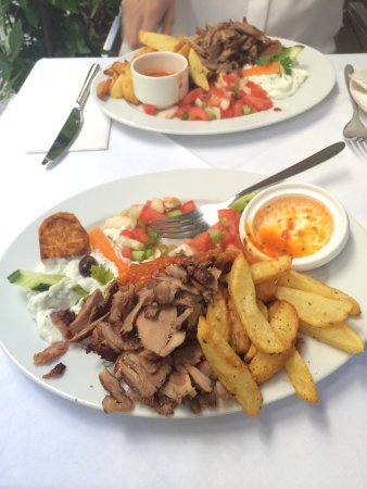 Restaurant Orpheus: photo0.jpg