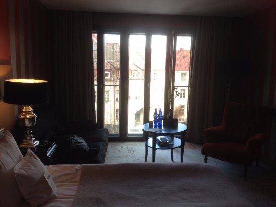 特勒格拉弗酒店照片