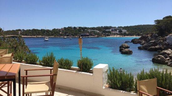 Bg Portinatx Beach Club Hotel Ibiza
