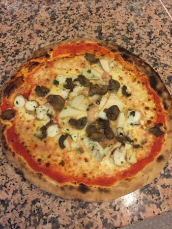 Pizzeria San Cono