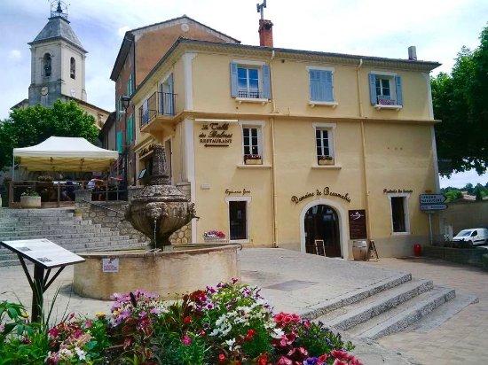 Caveau Xavier Vins - Domaine de Beaumalric