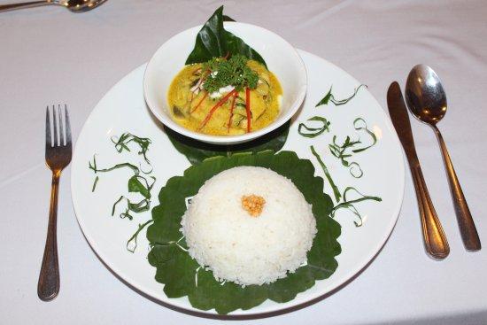 Tanei Boutique Villa: Cambodia Amok