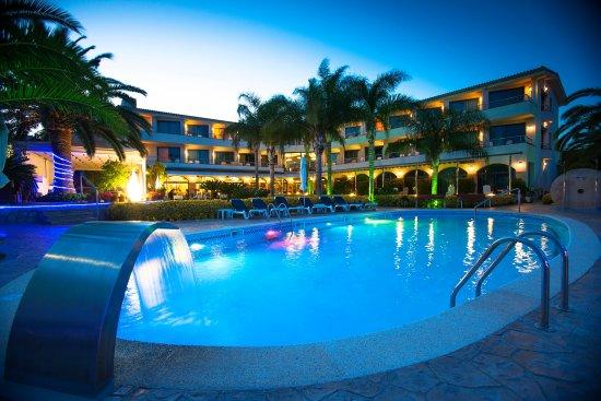 Hotel miami mar bewertungen fotos preisvergleich sant for Sant carles de la rapita fotos