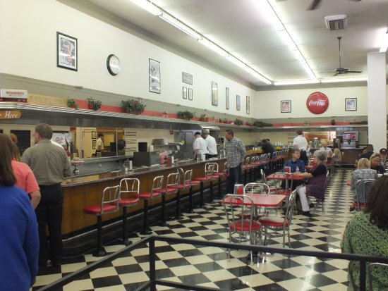 20160819_131705_large jpg - Picture of Woolworth Diner
