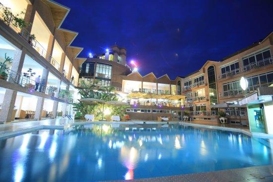 Photo of Lemigo Hotel Kigali