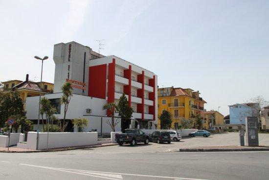 Photo of Hotel del Cavaliere Ascoli Piceno
