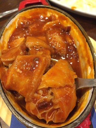 La Taberna los Huevos de Lucio: Cayos Madrilenos