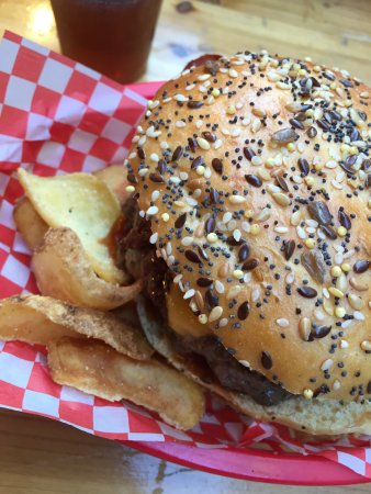 Burger'N'Co (corum) : Come as you are