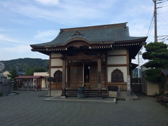 Togaku-ji Temple
