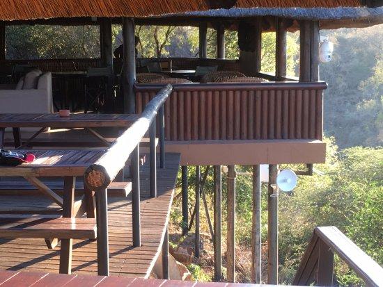 Pongola, Afrique du Sud : View