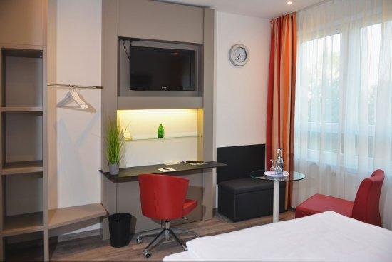 Five Seasons A1 Hotel: Doppelzimmer