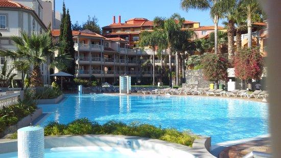 Pestana Miramar Garden Resort Aparthotel Photo