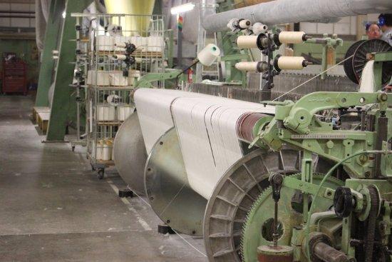 Fergusons Irish Linen Factory (Banbridge) - 2019 All You Need to