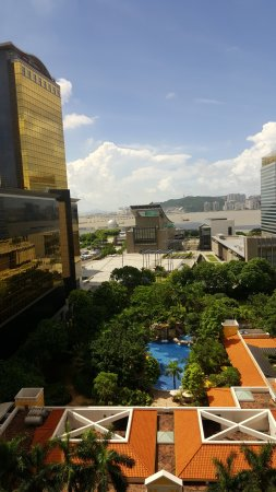 Grand Lapa Macau Photo