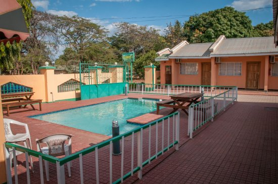 Cheap Hotels In Livingstone Zambia