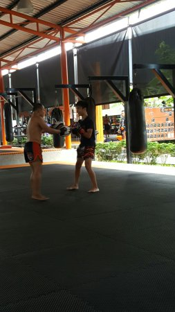 Tiger Muay Thai - Day Classes: 20160622_142913_large.jpg