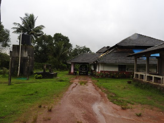 Hingaara - the Nature Stay