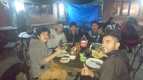 EL GAUCHO churrasqueria: DSC_0286_large.jpg