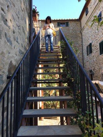 Villa Schiatti: Pas besoin d explications, regardé les photos, le lieu et l'intérieur sont magnifiques et la gra