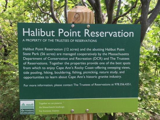 Halibut Point State Park: photo0.jpg