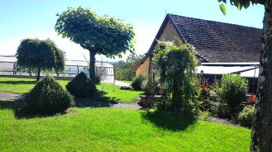 Meyrals, France: Domaine de la Rhonie