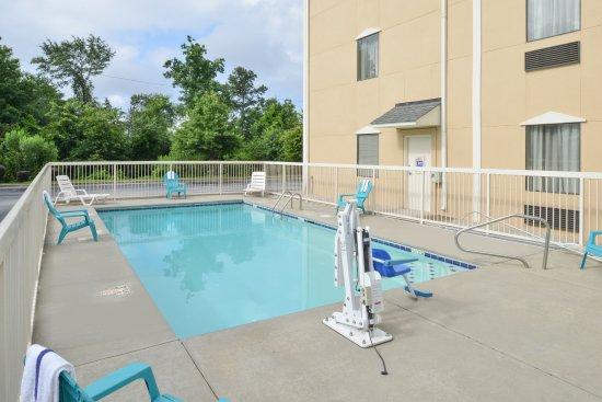 Grovetown, GA: Pool