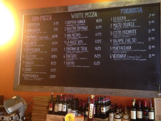 Trumbull, CT: Blackboard Menu
