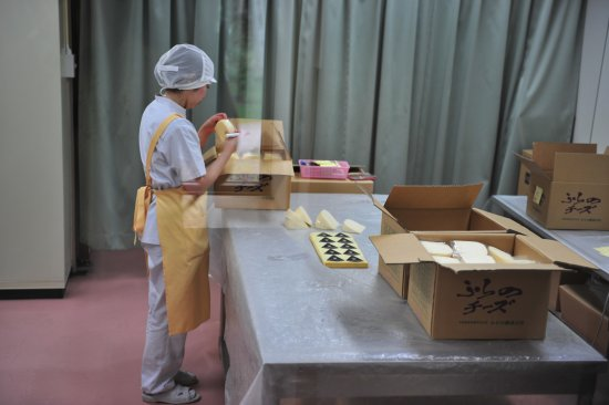 Furano Cheese Craft Center: Pack