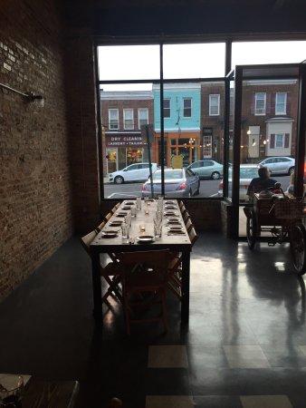 Best Restaurants In Hampden Baltimore