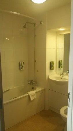Premier Inn Weymouth Seafront Hotel: Snapchat-1448320506921925156_large.jpg