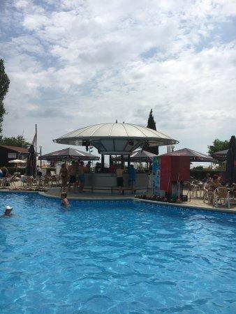 Foto de LTI Neptun Beach Hotel
