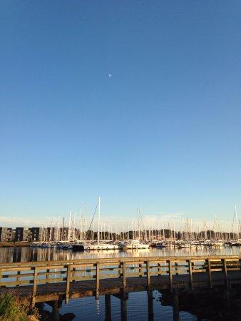 Marina Fjordparken