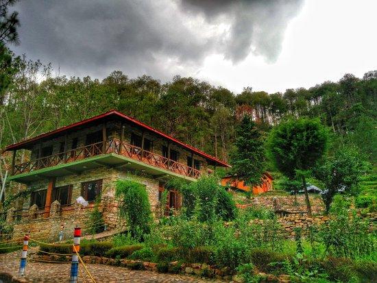 Kosi Valley Retreat