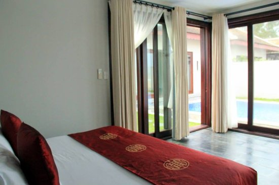 Ana Mandara Hue: pool villa for 4 persons