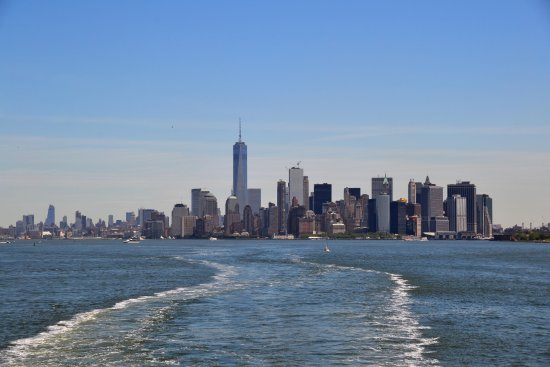Staten Island Ferry Reviews