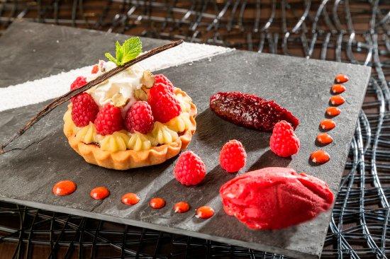 Les Milles, Frankreich: Dessert