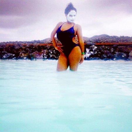 Grindavik, IJsland: Blue lagoon