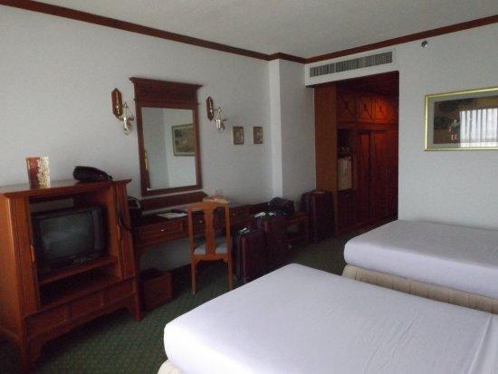 The Park Hotel Foto