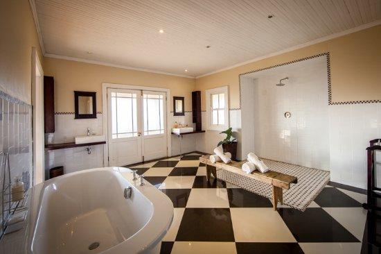 Addo, แอฟริกาใต้: Bathroom