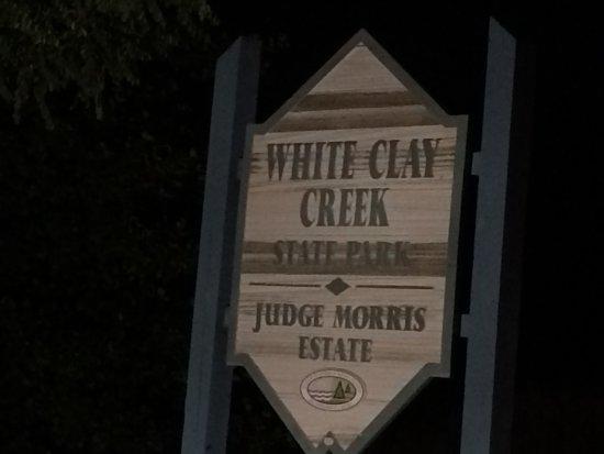 White Clay Creek State Park Photo