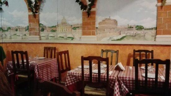 Bella Roma  M U00e9rida