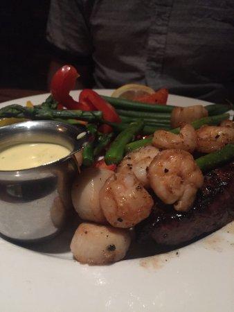 Keg Steakhouse & Bar: photo1.jpg