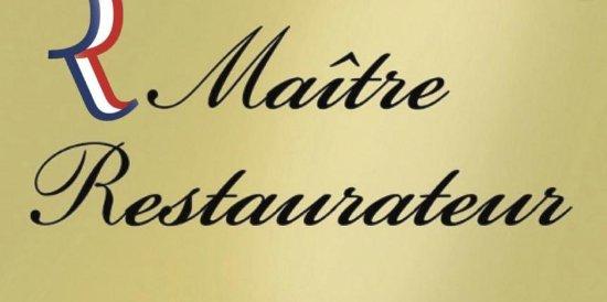 Vire, Francia: Maître Restaureur