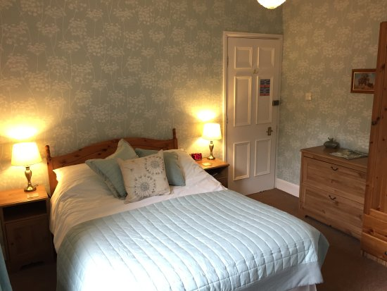 Ashdale Guest House: Room 1