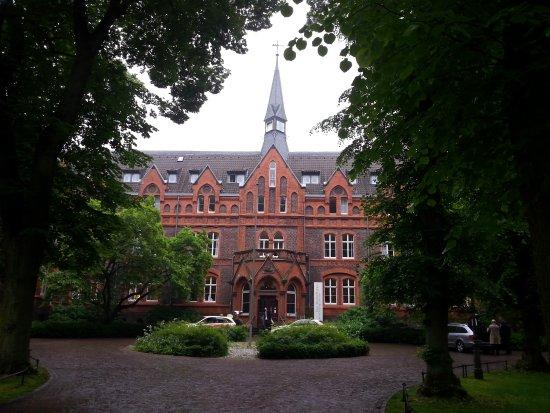 Das Mutterhaus Hotel & Tagungszentrum Foto