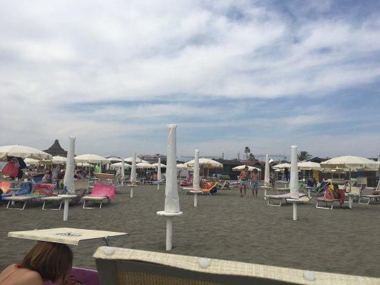 Villaggio Balneare La Marinella