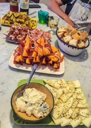Alessandra Federici's Cucina Cooking School: photo0.jpg