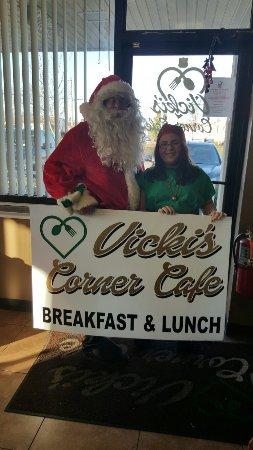 Manahawkin, NJ: Vicki's Corner Cafe