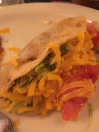 Mexico Cafe San Bernardino