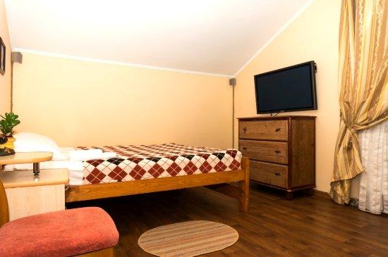 Hostel Hospoda